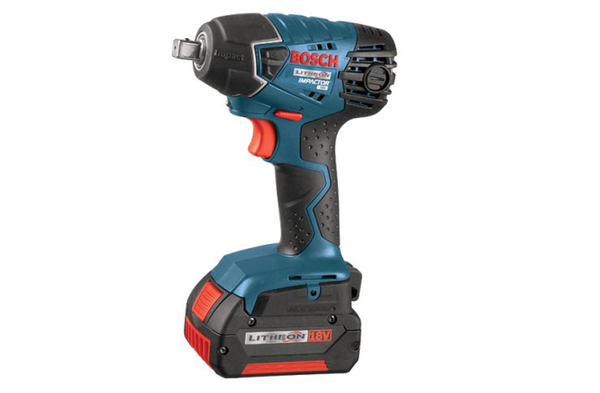 Bosch IWH181-01 18-Volt Lithium-Ion 3/8-Inch Impact Wrench
