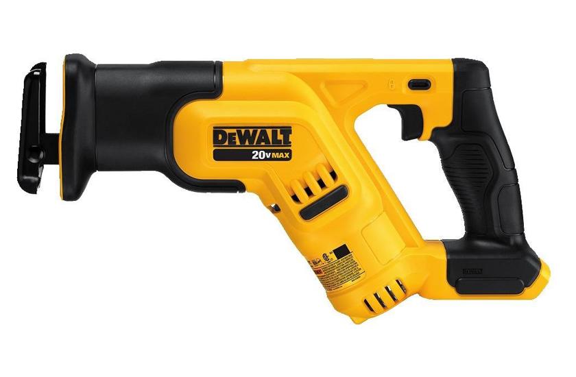 DEWALT DCS387B 20-volt MAX Compact Reciprocating Saw