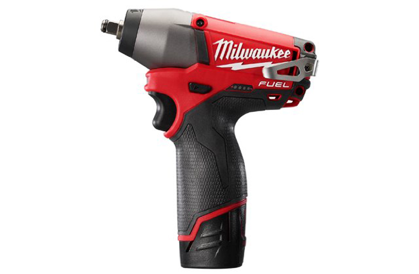 Milwaukee 2454-22 M12 Fuel 3/8 Impact Wrench