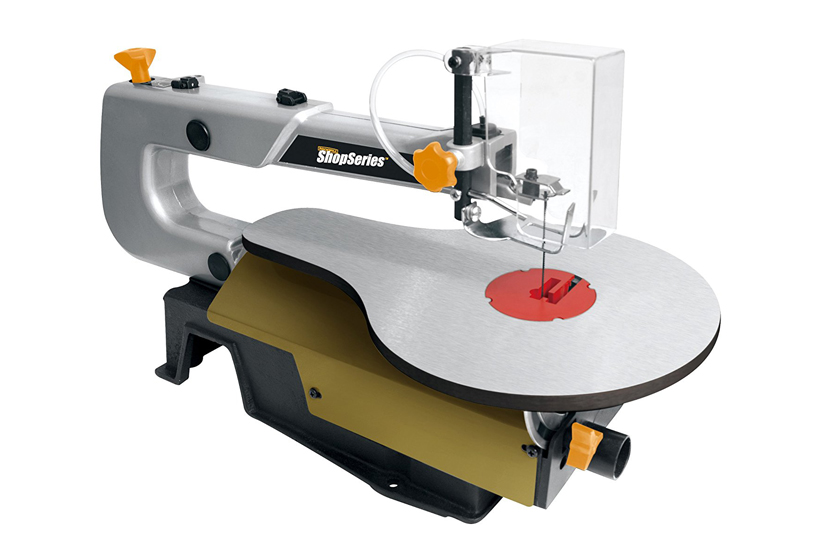 "Rockwell ShopSeries RK7315 16"" Scroll Saw"