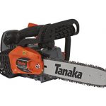 Tanaka TCS33EDTP14 32.2cc 14-Inch Top Handle Chain Saw Review