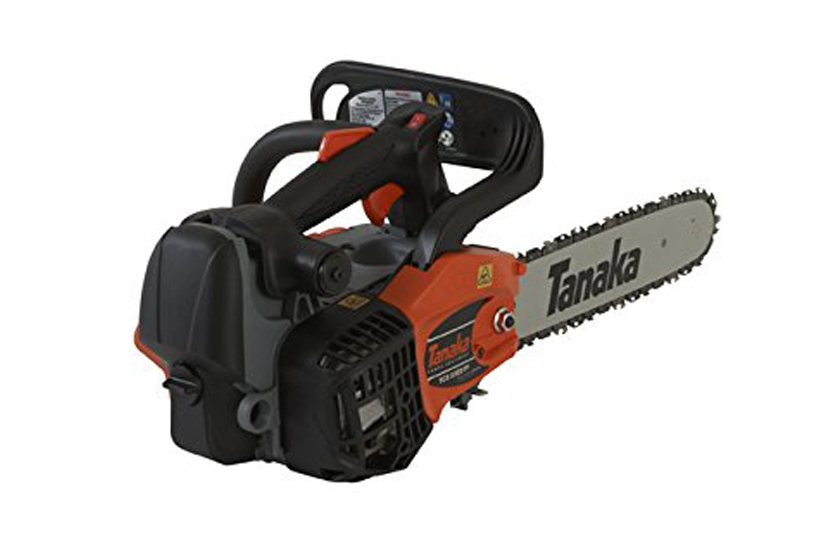 Tanaka TCS33EDTP14 32.2cc 14-Inch Top Handle Chain Saw Rreview