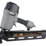 NuMax SFR2190 21 Degree Framing Nailer Review