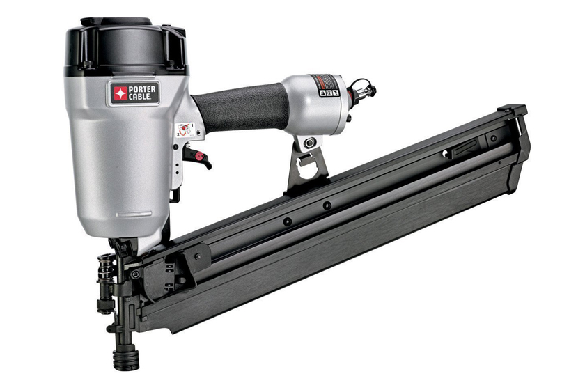PORTER-CABLE FR350BR 22-Degree Framing Nailer