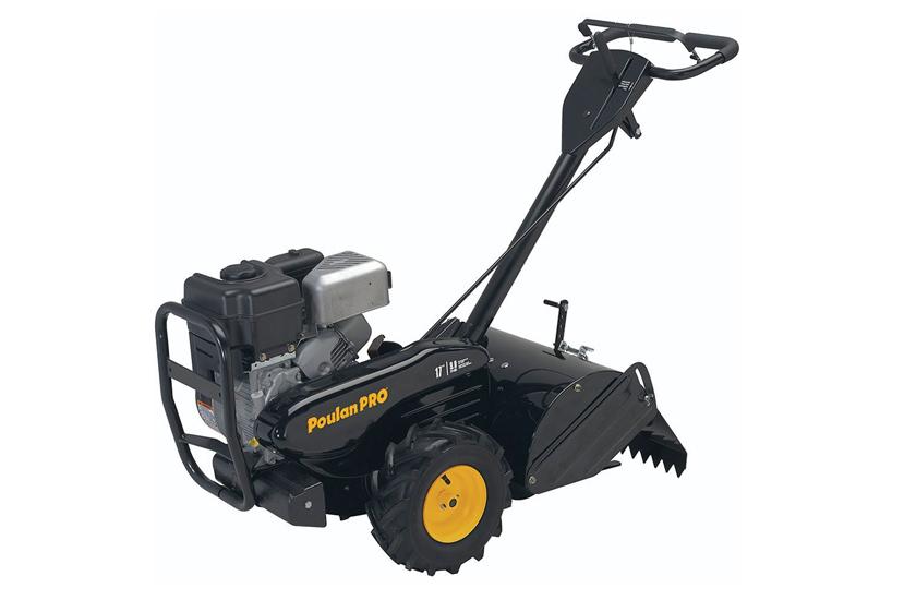 Poulan Pro 960920037 LCT 208cc Rear Tine Tiller